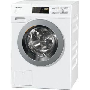 Masina de spalat rufe Miele Serie 120 WDD 035 WCS, 8 kg, 1400 RPM, CapDosing, DirectSensor, Clasa A+++, Alb pret ieftin