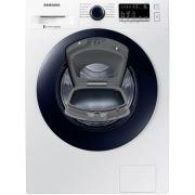Masina de spalat rufe Samsung Add-Wash WW70K44305W/LE, 7 kg, 1400 RPM, Clasa A+++, Motor Digital Inverter, Alb ieftina