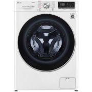 Masina de spalat rufe slim LG F2WN6S7S1, 1200 RPM, 7 kg, Clasa A+++ ieftina