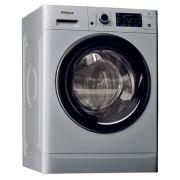 Masina de spalat rufe Whirlpool FreshCare FWD71284SB EE, 7 kg, 1200 RPM, 6th Sense, Clasa A+++, Argintiu ieftina