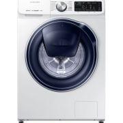 Masina de spalat rufe Samsung WW80M644OPW/LE, Quick Drive, AddWash, Eco Bubble, Motor Digital Inverter, Smart Control, 8kg, 1400 rpm, Clasa A+++, Alb ieftina