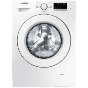 Masina de spalat rufe Samsung WW60J3280LW1LE, 6 kg, 1200 RPM, Clasa A++, Ceramic Heater, 60 cm, Alb pret ieftin