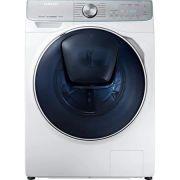Masina de spalat rufe Samsung WW10M86INOA/LE, QuickDrive, AddWash, Eco Bubble, Auto Dosing, Motor Digital Inverter, 10kg, 1600 RPM, Clasa A+++, Alb ieftina