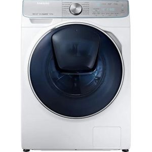 Masina de spalat rufe Samsung WW10M86INOA/LE, QuickDrive, AddWash, Eco Bubble, Auto Dosing, Motor Digital Inverter, 10kg, 1600 RPM, Clasa A+++, Alb pret ieftin