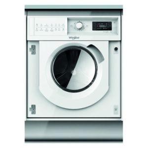 Masina de spalat rufe Whirlpool BIWMWG71484E, 7 Kg, A+++ pret ieftin
