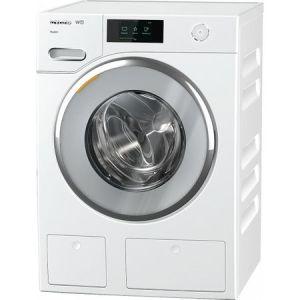 Masina de spalat rufe Miele WWV 980 WPS, 9kg, 1600 rpm, Control M Touch, Wifi Conn@ct, Pwash 2.0, TwinDos XL, SteamCare, Clasa A+++, Alb pret ieftin