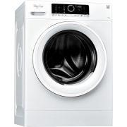 Masina de spalat rufe Whirlpool Supreme Care FSCR70414, 6th Sense, 7 kg, 1400 RPM, Clasa A+++, 60 cm, Alb ieftina