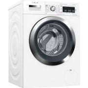 Masina de spalat rufe Bosch Serie 8 WAW326H0EU, 9 kg, 1600 rpm, clasa A+++, alb ieftina