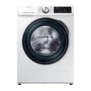 Masina de spalat rufe Samsung WW10N644RBW/LE, 10 kg, 1400 RPM, Clasa A+++, Motor Digital Inverter, Smart Check, Eco Bubble, Alb pret ieftin