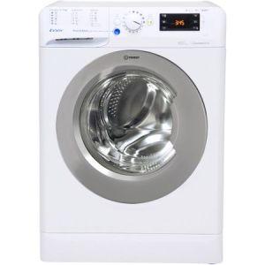Masina de spalat rufe Indesit BWE 91484X WSSS EU, 9kg, 1400 rpm, Clasa A+++, Alb pret ieftin
