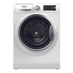 Masina de spalat rufe Hotpoint NLLCD 946 WC A EU, 9kg, 1400Rpm, Clasa A+++, Alb pret ieftin