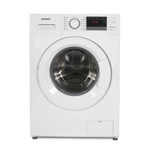 Masina de spalat rufe Heinner HWM-M7014A+++, 7 kg, 1400 RPM, Clasa A+++, Display LCD, Alb pret ieftin