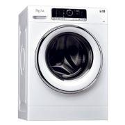 Masina de spalat rufe Whirlpool Supreme Care FSCR90425, 6th Sense, 9 kg, 1400 RPM, Clasa A+++, Direct Drive, 60 cm, Alb ieftina