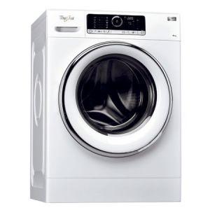 Masina de spalat rufe Whirlpool Supreme Care FSCR90425, 6th Sense, 9 kg, 1400 RPM, Clasa A+++, Direct Drive, 60 cm, Alb pret ieftin