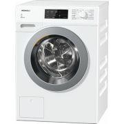 Masina de spalat rufe Miele Serie 120 WCG 135 WCS, 9 kg, 1400 RPM, CapDosing, DirectSensor, Clasa A+++, Alb ieftina