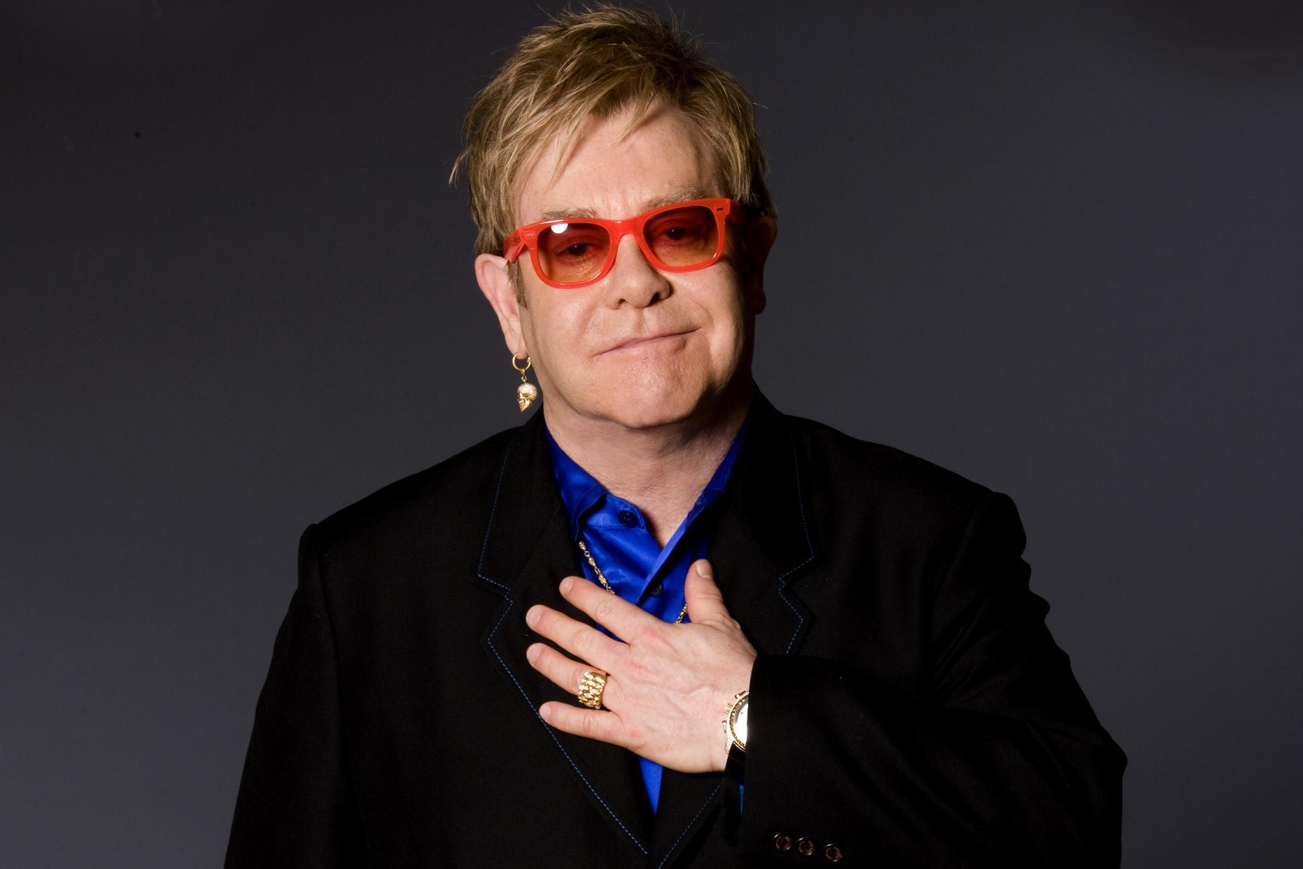Resultado de imagem para Elton John