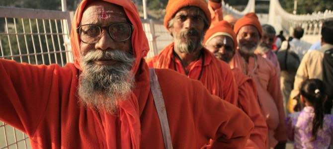 Heilige Hindu ceremonies