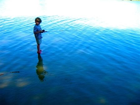 Dain Fishing