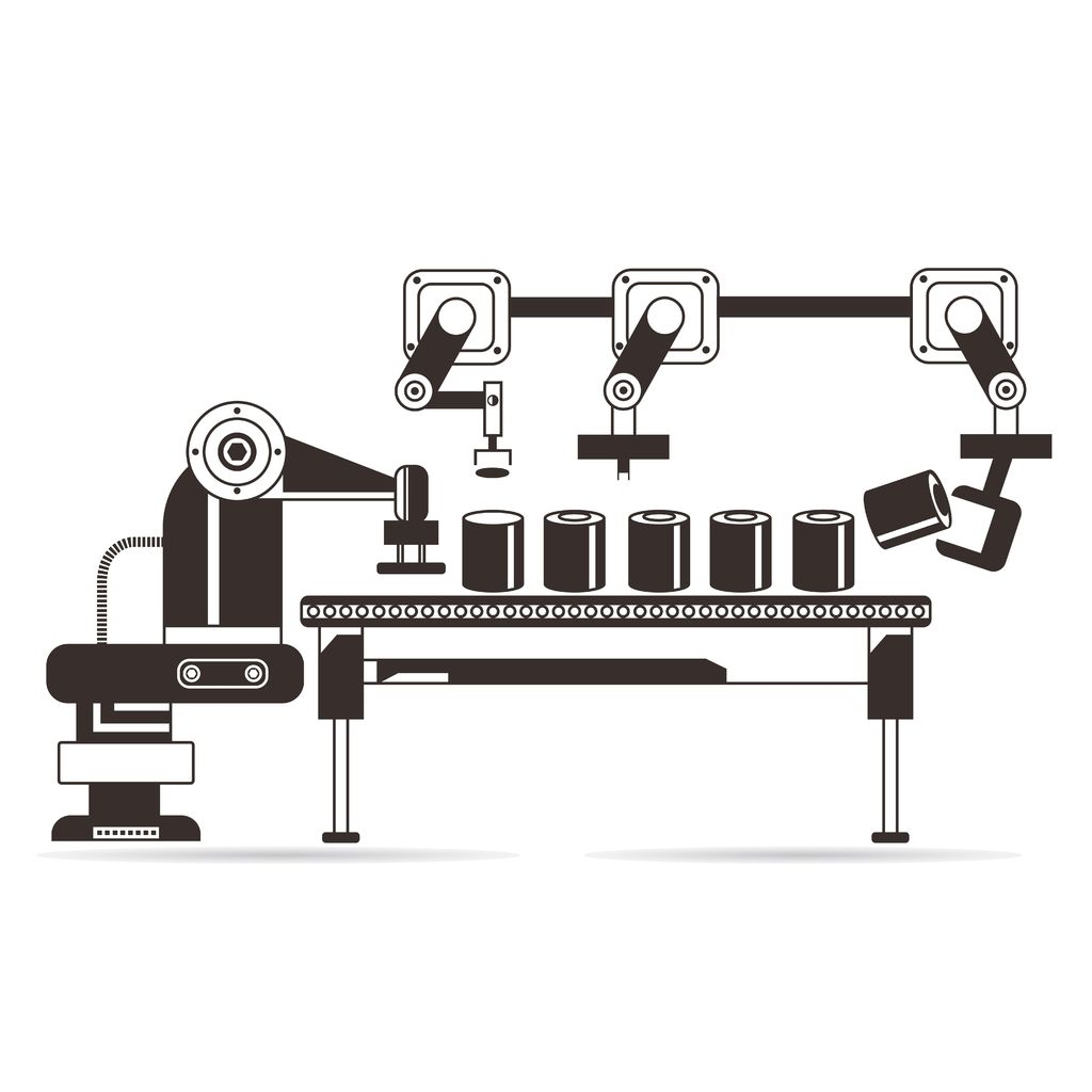 Automation Roi Replacing Vs Investing In New