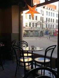 Café in Malmö