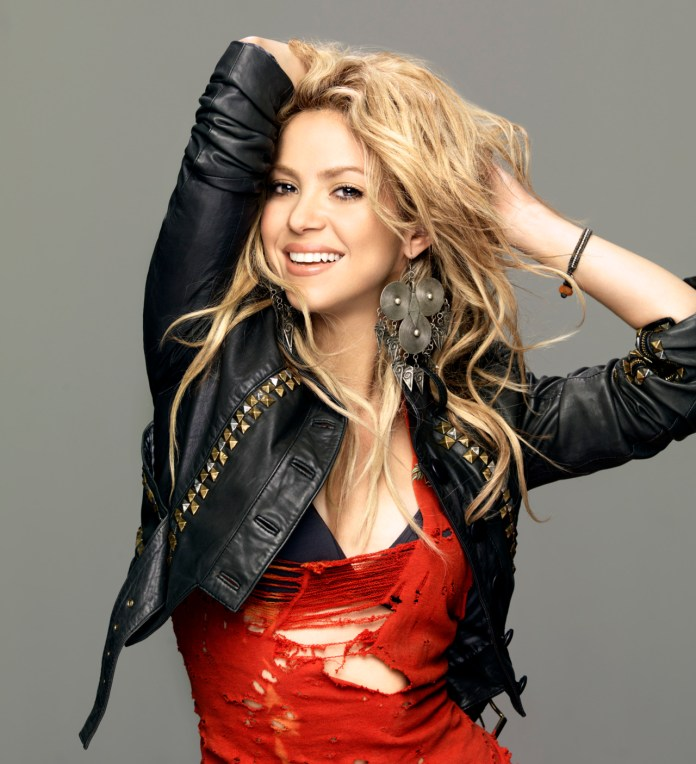 Shakira 14