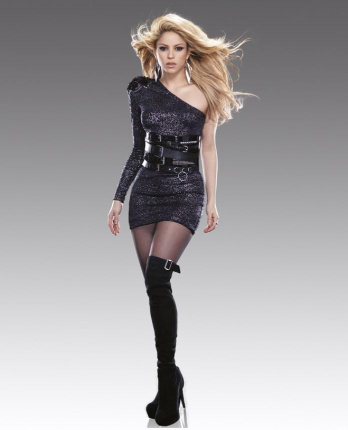 Shakira 18