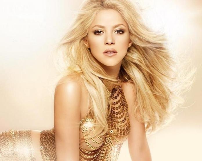 Shakira 19