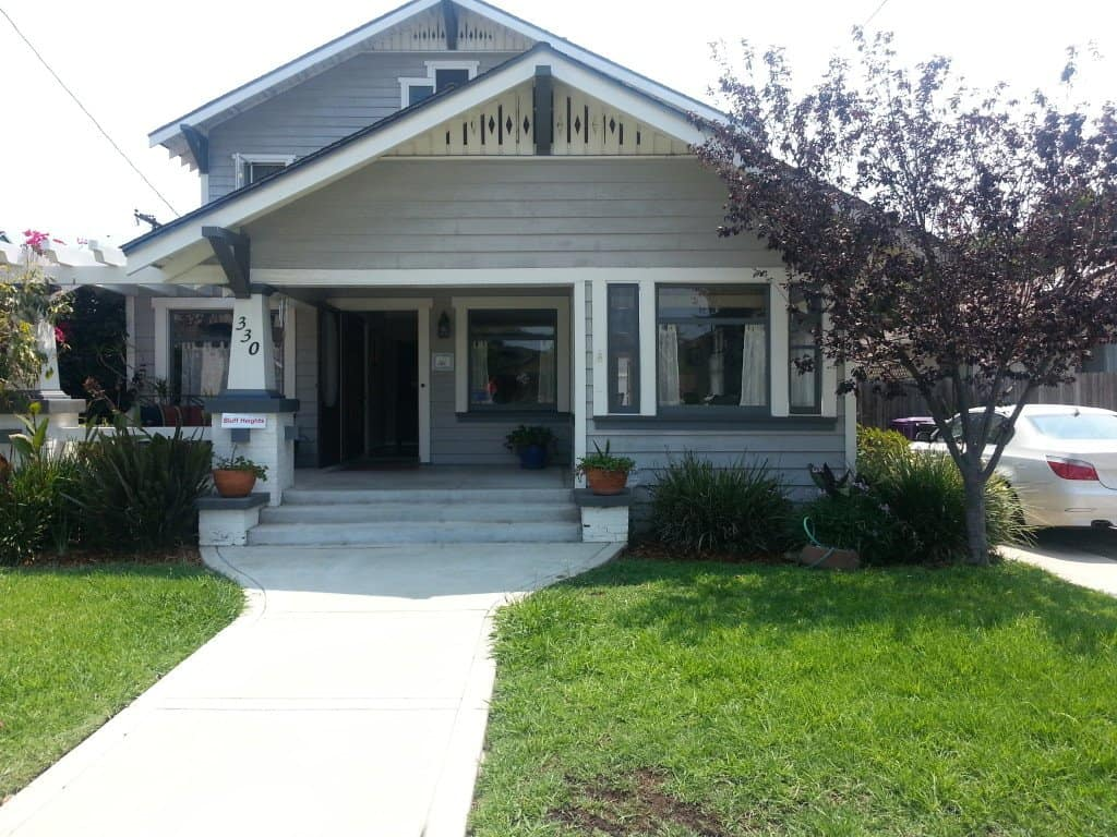California Bungalows For Sale In Long Beach Ca  Real Estate