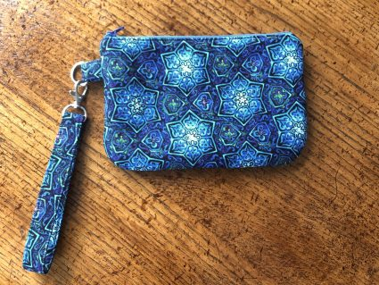 wristlet phone pouches