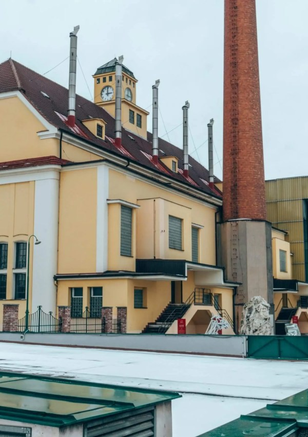Another Day, Another Brewery: Enjoy a Day in Plzen