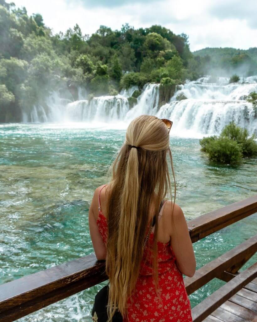 krka-national-park-croatia