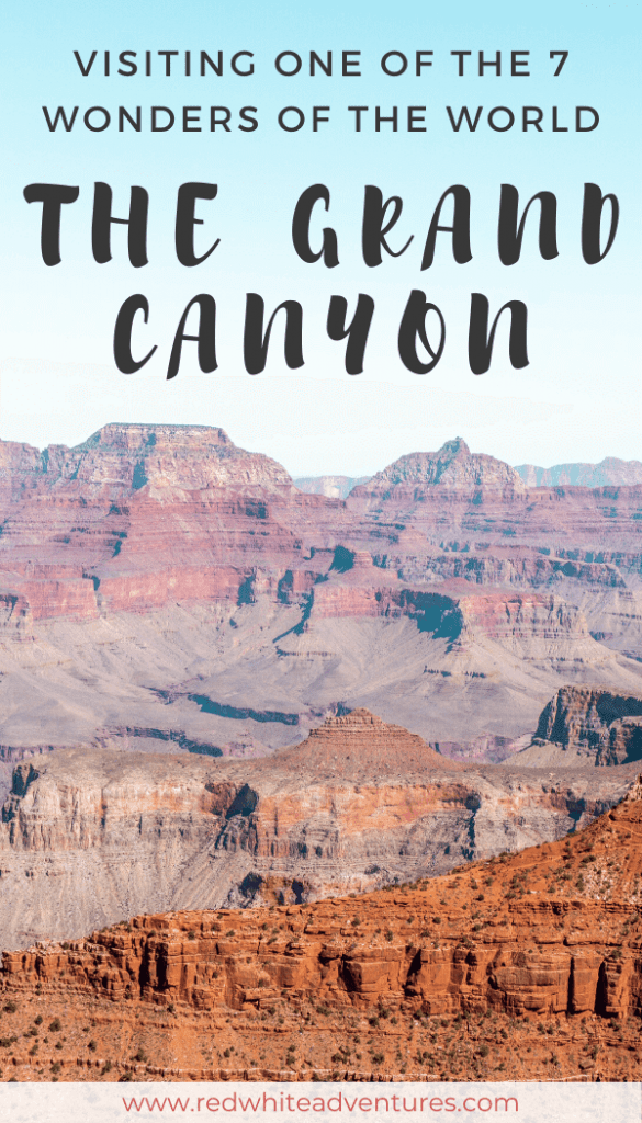 Grand Canyon pin for pinterest!