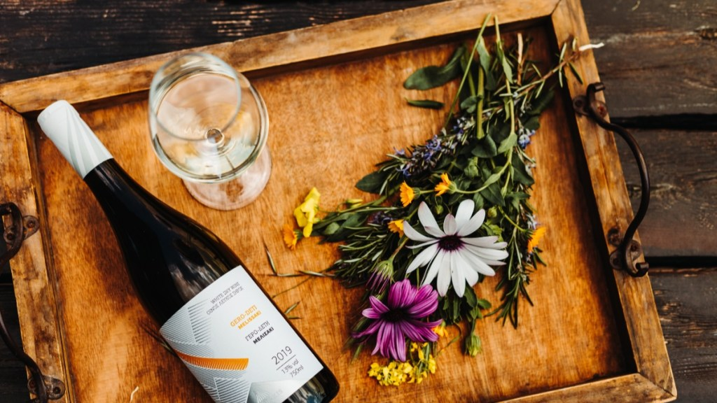 Why you should order wine from the winery