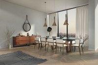 Via Architecture  Interior design | REDWHITE CGI