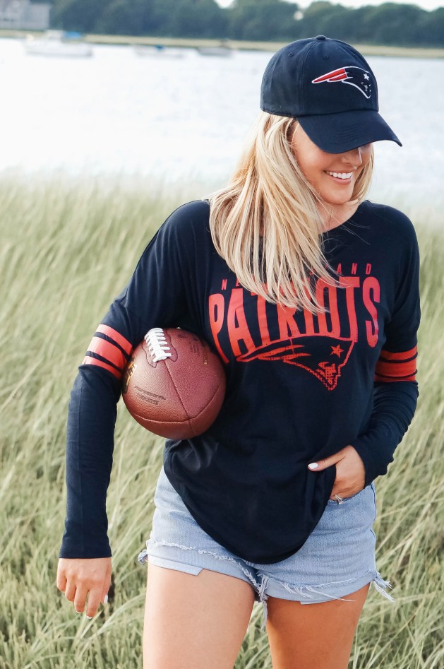 NFL Style Homegating