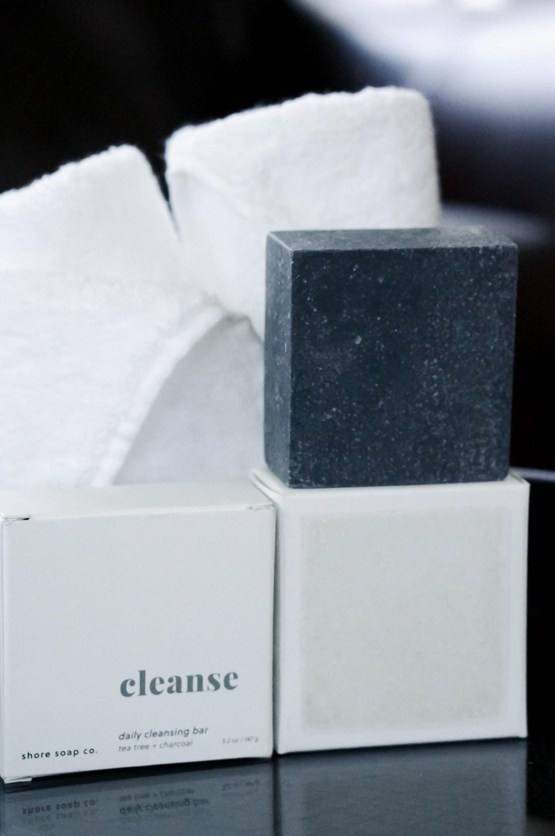 All Natural Skin Care Regimen