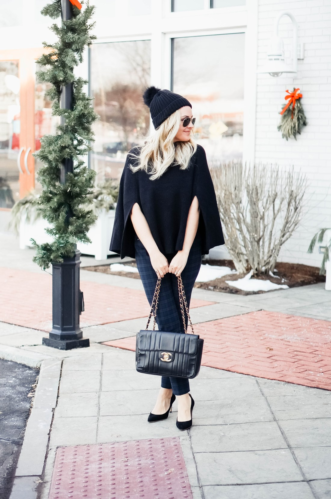 Christmas Holiday Outfit Ideas
