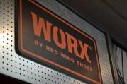 WORX Sign