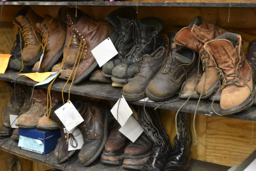 Services, Shoe Repair and Boot Repair | Red Wing Richmond