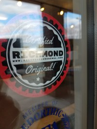 Richmond Original