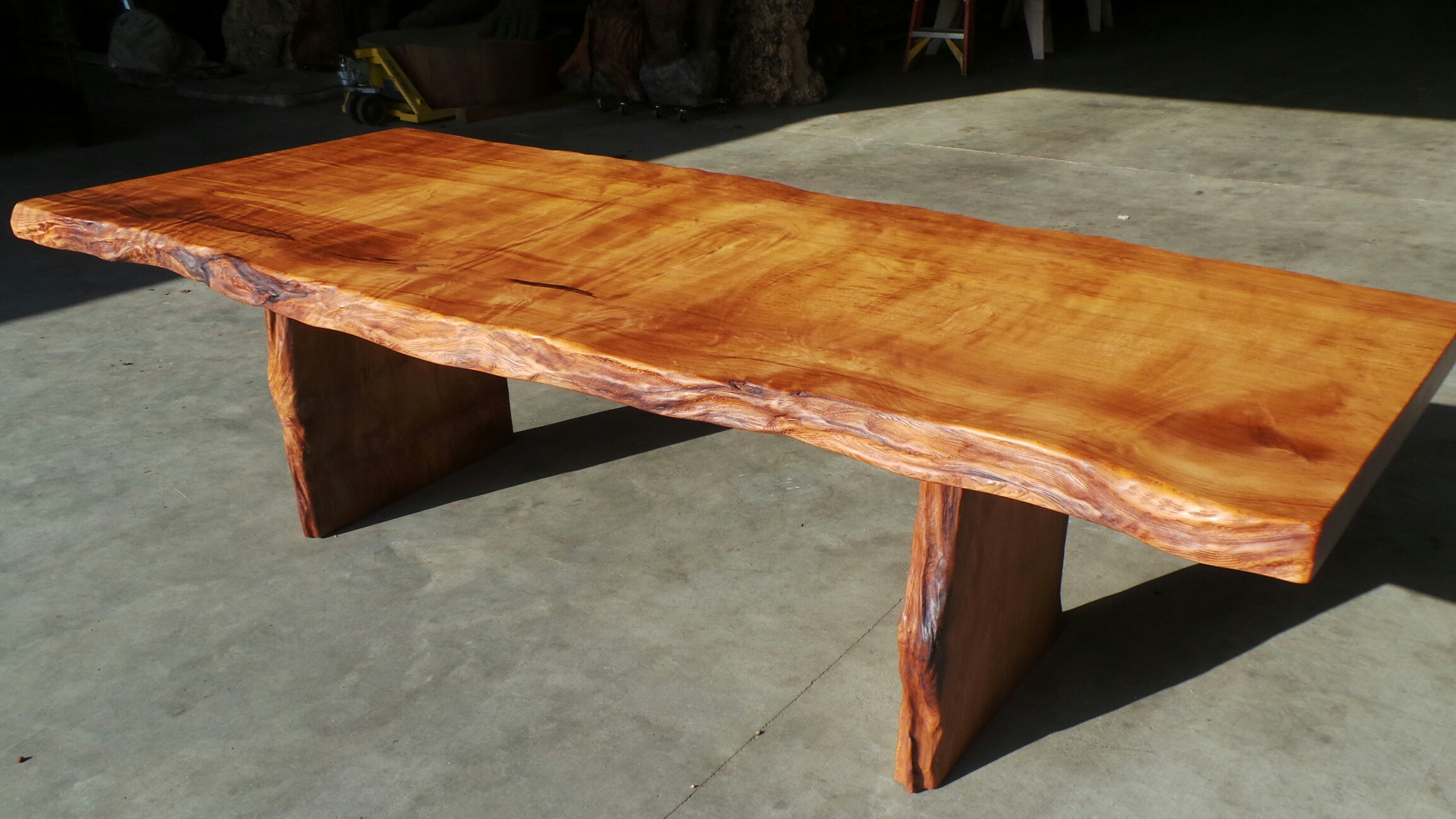 Rustic Dining Amp Conference Tables Archives Redwood Burl Inc