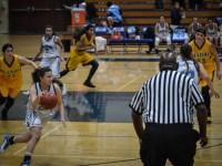 Photogallery Girls Basketball 1/11/18