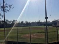 Freshmen Baseball Starts Season on a Good Note