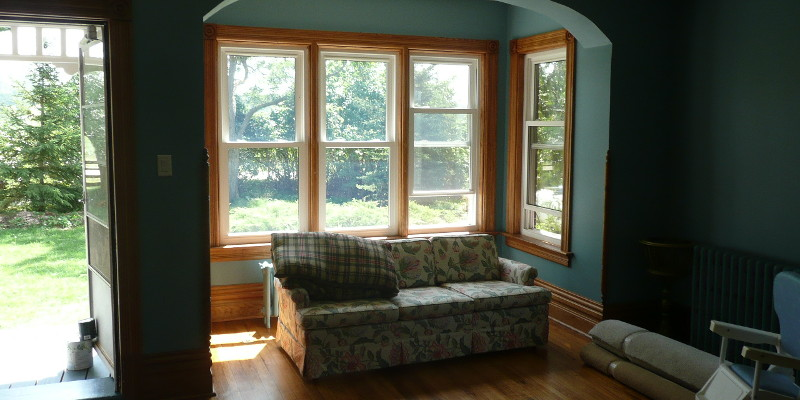 Custom Home Remodeling, Blue Mountain, ON   Redwood Homes Inc.