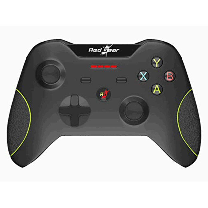 Image result for Redgear Pro Wireless Gamepad