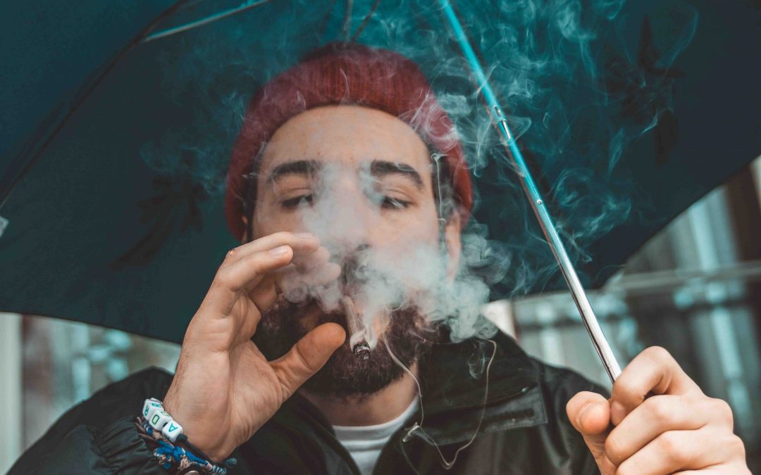 How to Quit Smoking Weed (THC): The Ultimate Guide