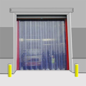 industrial pvc strip curtains archives