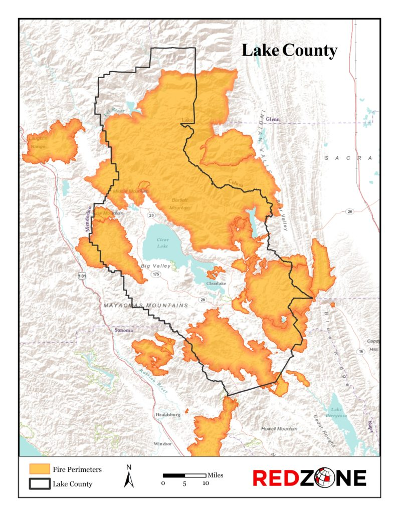 Fires In Gatlinburg Map : fires, gatlinburg, Years, Wildfires, Devastate, County,, Insurance, Opportunity?, RedZone