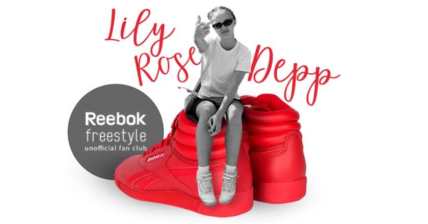 Lily-Rose Depp, clásicos que nunca mueren