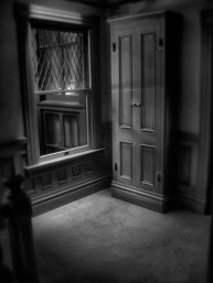 Winchester Hall Cupboard (Infrared)